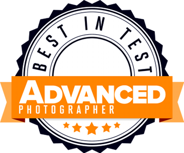 Advanced Photographer Best In Test