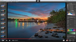 EasyHDR video tutorial